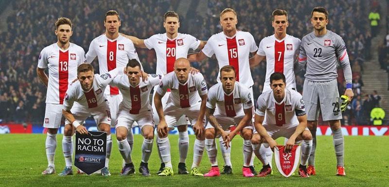 Angels - Euro 2016
