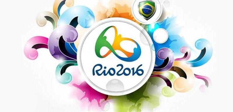 Angels - transmisje Rio 2016