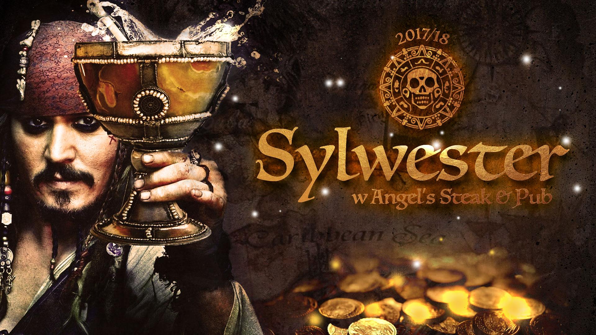 Sylwester w Angel's