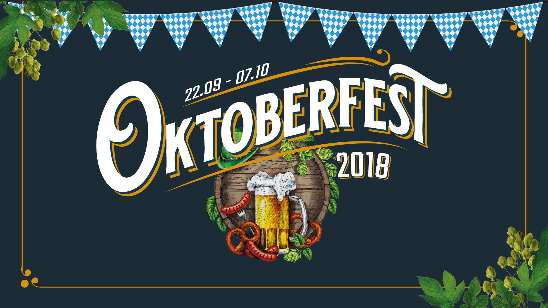 Oktoberfest 2018 w Angel's